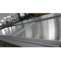 Quality Aluminium  Cold Rolled Aluminum sheet Thickness 0.2mm-4.0mm Aluminum Mill Finish for sale