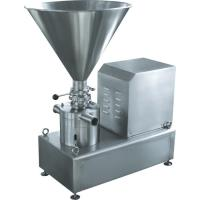 Quality Compact Structure Juice Filling Machine , Juice Production Line Operated Conveniently for sale