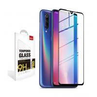 Quality FULL COVERED TEMPERED GLASS FOR XIAOMI 9,Full Cover Tempered Glass wholesale China,Ultrathin Full Cover Tempered Glass for sale