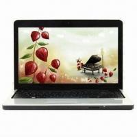 Quality 16.54-inch DIY Gaming Laptop Computer with Mobile Intel 5 Series Express Chipset for sale