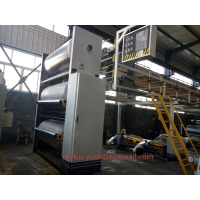 Quality Multiple Preheater Diameter 900mm Used Corrugated Machinery for sale