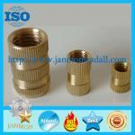 China Brass Knurled nuts,Knurled brass insert nut,Brass knurled insert nut,Stainless steel knurled nuts,Brass knurled nut wholesale