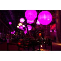 China Ceiling Hanging Inflatable Lighting Balloon wholesale