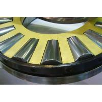 Quality Customized High performance single thrust ball bearing 60-64HRC Hardness for sale
