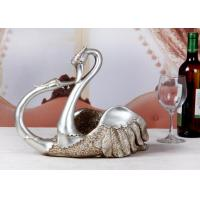 Quality Swan Shaped Wine Rack For Display for sale