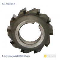 Quality Sun Shine hot selling welded saw blade/welded cutting tools for metal for sale