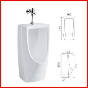 Popular New Style Sanitary Wares Wall Mount floor Standing Urinals