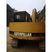 China CAT Used Hydraulic Cheap E70B Crawler Excavator For Sale,Caterpillar Secondhand Original Japanese E70B Track Digger wholesale