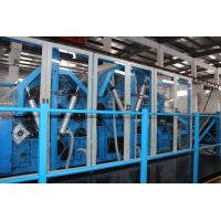 Low Consumption 2m Nonwoven Carding Machine With Single Cylinder And Double Doffer
