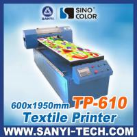 Quality Direct to Garment Printer TP-610 for sale