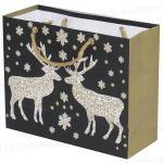 Quality christmas gift bag -17 for sale