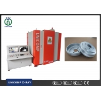 Quality Unicomp 320kV Radiography X Ray Equipment CE For Aluminum Casting for sale