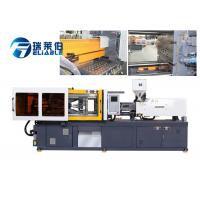 Quality 3.4 Ton Automatic Injection Moulding Machine , Plastic Product Making Machine for sale
