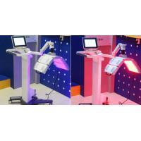 China Red Light Therapy PDT LED Light Therapy Machine Acne Treatment High Power on sale