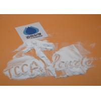 China ISO9001 TCCA Powder Chemical Name of Bleaching Powder  CAS 87 - 90 - 1 on sale