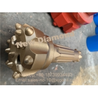 Buy cheap Drilling Tools ND35 DHD3.5 IR3.5 95mm 108mm DTH Hammer Bits from wholesalers