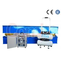 Quality Auto Rubber Conveyor Belt Joint Machine , 1.4 MPa Hot Splicing Machine for sale