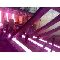 Quality R12m 3strand billet CCM Steel continuous casting machines with low energy consumption for sale