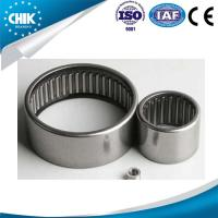 Quality Low Noise HK NA Needle Roller Bearing with chrome steel Gcr15 Material for sale