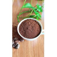 Quality Fine Natural Unsweetened Cocoa Powder With Lower The Blood Pressure for sale