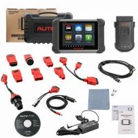 Quality AUTEL MaxiSys MS906BT Advanced Wireless Diagnostic Devices for Android Operating System One Years Free Update Online for sale