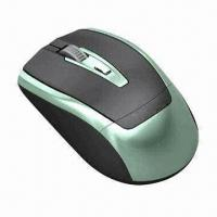 Quality Bluetooth Business Mouse, Supports Plug-and-play Function for sale