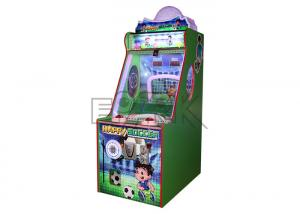 Quality Happy Soccer 2 Football Amusement Game Machines For Single Player for sale