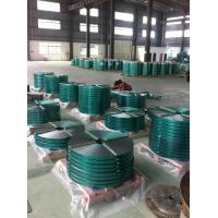Buy cheap Both Side PE Color Copolymer Coated Steel Tape For Fiber Optic Cables Armouring from wholesalers