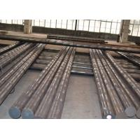 Quality hot sale alloy spring steel round bar SUP6 ASTM9620 55Si2Mn for small order for sale