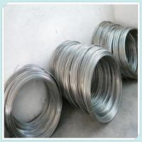 Quality Hot rolled steel wire rod SAE1008 6.5mm south africa for sale