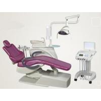 Buy cheap Dental unit with moving cart from wholesalers