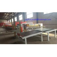Quality Hard Board Production Line 3 4 5 Ply Industry Cardboard Making Medium Speed for sale