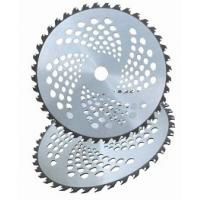 Quality TCT saw blade for grass for sale