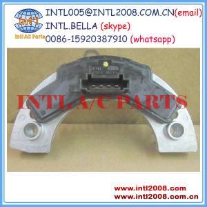 Quality 20443826 BOA91592 blower Motor Resistor/fan Regulator for Volvo Truck VN /VNL 2003-2012 D12 D13 D16 /Volvo Gen 2 for sale