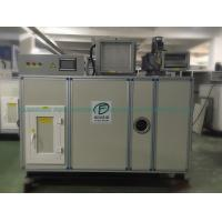 Quality Silica Gel Wheel Industrial Desiccant Air Dryer , Honeycomb Rotor Dehumidifier for sale