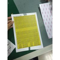 Quality Label cutter pattern making small production machine for sale
