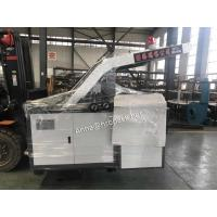 Quality High Precision Flute Corrugated Paper Lamination Machine 1300X1100mm Size for sale