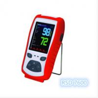 Quality 2015 HOT sale Handheld Pulse Oximeter for sale