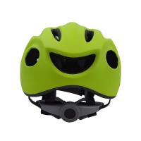 Quality Cute Outlook In-Mold Child Bike Riding Helmets / Kid Cycling Helmet for sale