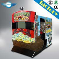 Buy cheap Dead Storm Pirates Arcade Indoor Laser Shooting Simulator Game Machinie Coin from wholesalers