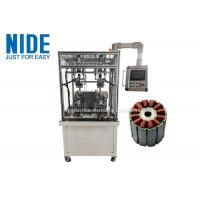 Quality Flyer Coil Drone Motor Armature Winding Machine for sale