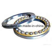 Quality High Precision Thrust Ball Bearing 51000 Series 51164 for sale