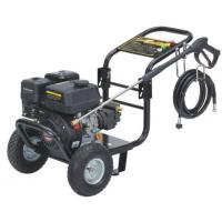 China 2200Psi 5.5HP Gasoline portable gas powered pressure washers for car washing on sale