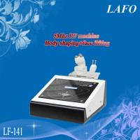 Quality 2015 HOTTEST!!! 5M Professional Portable RF Microcurrent Beauty Machines for sale