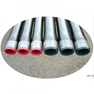 Quality API Epoxy Resin Coat Anti-corrosion/Anti-Abrasion/Oil Tubing for sale
