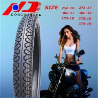 China Latu Certificate 325-18 Uruguay High Quality Motorcycle Tyre on sale