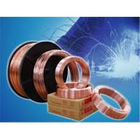 China High Quality 0.8-1.6mm 15kg Plastic Spool MIG Welding Wire Er70s-6 (CO2) on sale