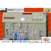 China Automatic Inks Filling Machine for Printers' CISS & Bulk Ink System (SI-JQ-FM8IN4#) on sale