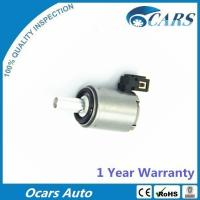 China DPO AL4 transmissionoil pressure solenoid 2574.16 for 	 PEUGEOT 206 207307 308 406 407 automatic transmission solenoid on sale