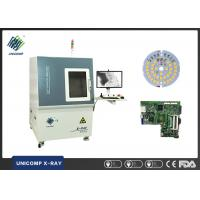 Quality Unicomp AX8300 BGA X Ray Inspection Machine With Low Test Preparation Time for sale